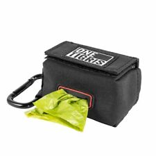 Dog Poop Bag Holder Nylon Doggy Belts Leashes Dogs Treat Training Pouch Walking