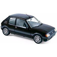 Modellini statici di auto da corsa NOREV Scala 1:18 per Peugeot