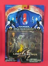 Lost In Space Cryo-Suit Dr Judy Robinson Trendmasters 1997