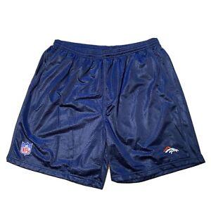 New Denver Broncos Team Apparel XL Shorts