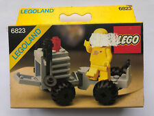 Vintage 1983 Lego Space 6823 Surface Transport Set MISB New!!