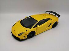 Lamborghini Gallardo LP560-4 Super Trofeo 1/18 1 18 AUTOART diecast no box READ