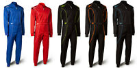 Speed Rennoverall Barcelona RS-1 - FIA N2013-1 Level2 Homologiert - Racing Suit