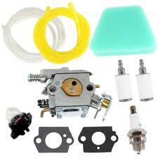 Carburetor Tune Up Kit For Poulan PP260 PP220 PP210 PP221LE Air Filter Fuel Line