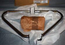 barres protection moteur chrome TRIUMPH BONNEVILLE T100 A9758048 neuf