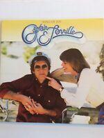 CAPTAIN & TENNILLE SONG OF JOY - LP ALBUM 1976 A & M RECORDS MUSKRAT LOVE ;MINT-