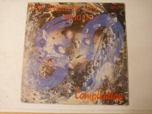 Top Twelve '89' Reggae 2-Various Artists Vinyl LP 1989