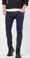 G-Star Raw Revend Super Slim Color Jeans Imperial  W26 L30 *REF55-2