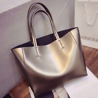 Stylish Handbags PU Leather Hobo Bag Tote Purse Shoulder Messenger Satchel Women