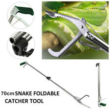 27'' Self-lock Foldable Snake Clamp Ha