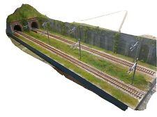 Diorama Espositore Ferroviario