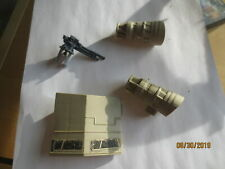 STAR WARS  Vehicle Snowspeeder Cannon Gun Booster B 1980 Original Part