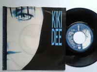 "Kiki Dee / Another Day Comes 7"" Vinyl Single 1986 mit Schutzhülle"