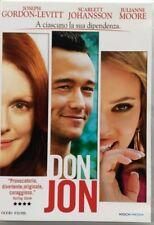 Dvd Don Jon di Joseph Gordon-Levitt 2013 Usato