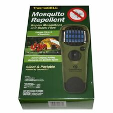 Brand ThermaCell Mosquito Repellent Appliance Olive W/Bonus Refill & Mats
