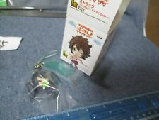K-On! Japan Anime Figure Strap Azusa Nakano ***