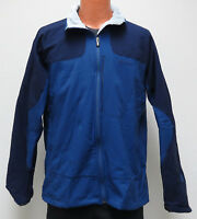 vtg Patagonia BLUE Fleece Lined Jacket XL Infurno Regulator R winter 2004