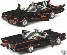 ORIGINAL  1966 Batmobile TV - SERIE  Batmobil in 1:18
