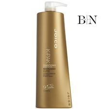 JOICO K-PAK COLOUR SAFE REVITALISING CONDITIONER 1000ML (WORTH £50.00) + PUMP