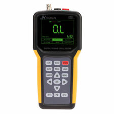 Jds2012a 200msa/s 20mhz Multimeter Handheld Oscilloscope TFT LCD Digital Storage