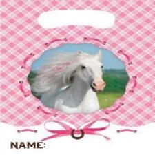 Creative Converting Heart My Horse Happy Birthday Metallic Balloon