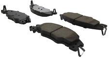 C-TEK Ceramic Brake Pads fits 2008-2009 Ford Focus  C-TEK BY CENTRIC