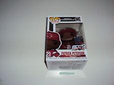 NFL Patrick Peterson # 131 Arizona Cardinals Wave 6 Pop Vinyl Figure