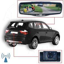 Rückfahrsystem KFZ Monitor/Rückspiegel Rückfahrkamera-System Innenspiegel Kamera