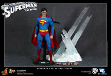 MIB Sideshow Collectibles/Hot Toys 1/6 Scale Figure Christopher Reeve Superman
