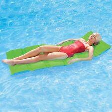 Swimways Aquagami Pool Float, Foldable Foam Pool Float, Easy Storage Lightweight
