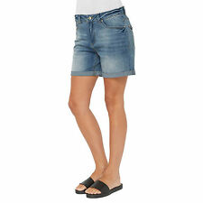 Target Mid-Rise Shorts for Women