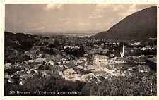 Romania 1939  Brasov general view,nnice ph-pc