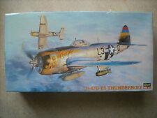 Hasegawa-1/48-P-47D-25 THUNDERBOLT