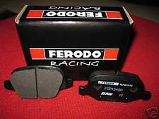 Pastiglie Freno Ferodo Racing Alfa Romeo 147 156 166 GT