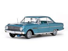 1963 Ford Falcon GREEN 1:18 SunStar 4542