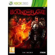 Bound by Flame Microsoft Xbox 360 PAL Brand New Sealed