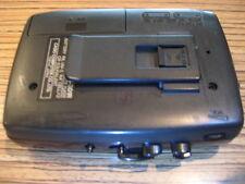CASIO  WM AS-301R + Radio + Auto Reverse Cassette