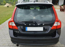 VOLVO V70 phase III ( from 2007)  REAR ROOF SPOILER