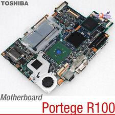 Scheda madre scheda madre per Notebook Toshiba Portege r100 p000375010 FGOSYC 087