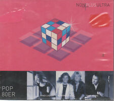 Non Plus Ultra Pop 80er 5 CD Box Taco Modern Talking Paul Young Gazebo Spliff