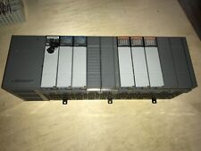 Allen-Bradley, SLC-500, #5/04-CPU, 1746-P2, #1746-A10, With Warranty