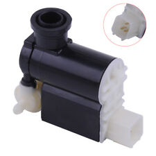 Windshield Washer Pump for Hyundai Accent Santa Fe Veracruz Kia 9851025100 New