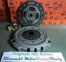 KIT FRIZIONE ORIGINALE ALFA ROMEO 155 1,7 1,8 2,0 TS 8V CLUTCH KIT