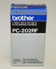 BRTPC202RF - Brother PC202RF Thermal Transfer Refill Rolls