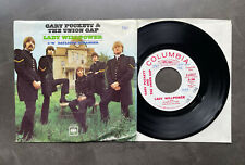 "7"" Gary Puckett & The Union Gap - Lady Willpower - USA Columbia Promo"