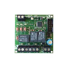TA - R3A - 3 CANALI - RICEVENTE RADIO per CANCELLI AUTOMATICI - UNIVERSALE 433