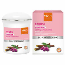 VLCC Snigdha Skin Whitening Night 50 gm Cream with free shipping