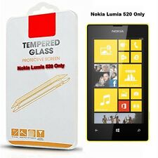 FOR NOKIA LUMIA 520 TEMPERED GLASS MOBILE PHONE SCREEN PROTECTOR