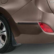 Genuine Hyundai i30 - 5 door (2012 - 12/2016) Mud Guard Kit Rear