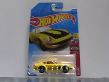 Nissan Fairlady Z Hot Wheels 1:64 Scale Diecast Car *UNOPENED*